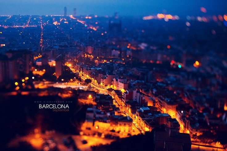Barcelona www.kingaherok.com