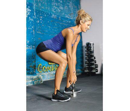 Total-Body Workouts