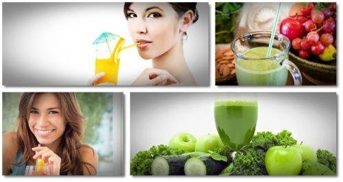 Dieta depurativa detox: eliminazione dalle tossine da reni, fegato e intestino