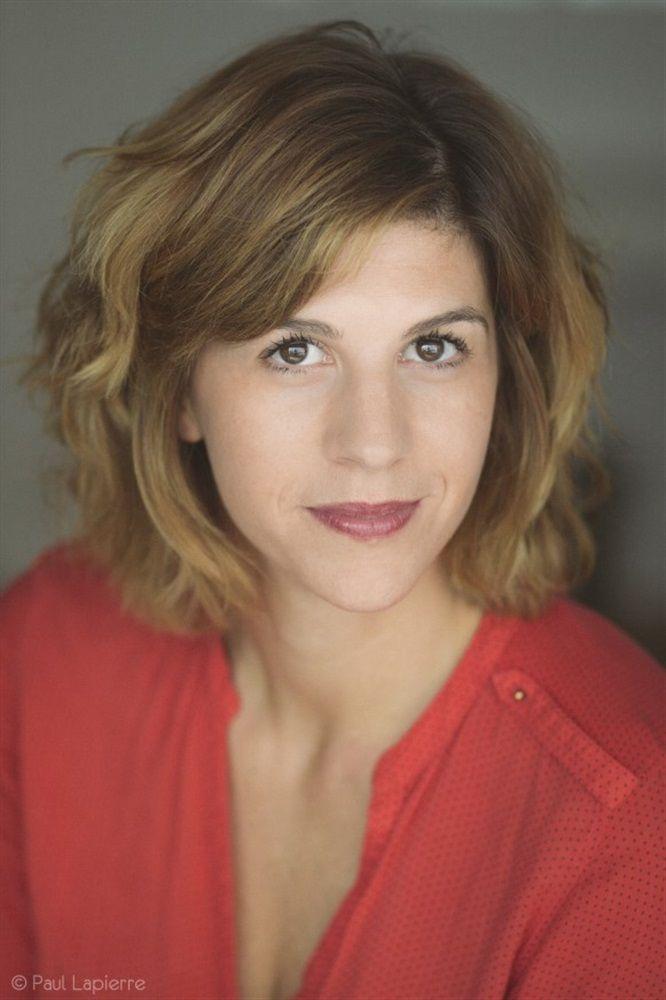 Juliette Tresanini- Fiche Artiste  - Artiste interprète - AgencesArtistiques.com : la plateforme des agences artistiques
