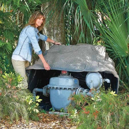 10 images about artificial rocks covers on pinterest for Landscape rock utility cover