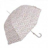 Galzone Stylový deštník s dekorem květin