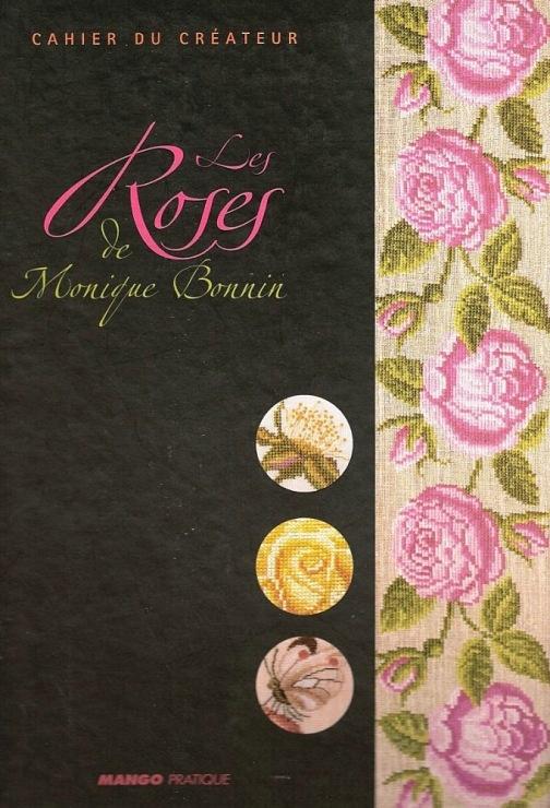 Gallery.ru / Photo # 1 - Les Roses de Monique Bonnin - Mongia