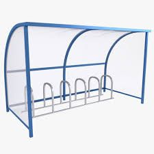 Bike shelters are very important in this modern world as it protects the bike from all extreme weather condition and prevent the bike from getting damaged. http://velodomeshelters.com