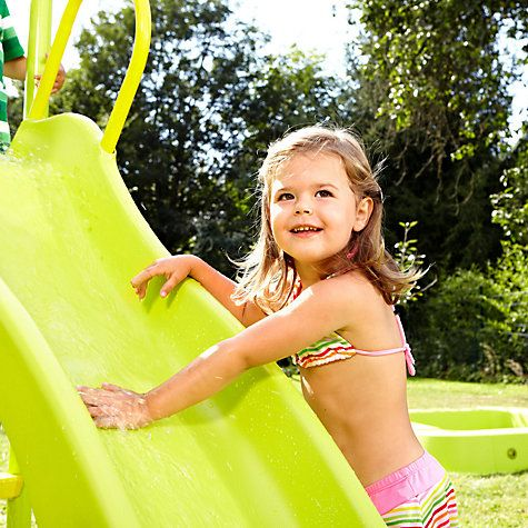 Buy Kettler Water Slide Online at johnlewis.com