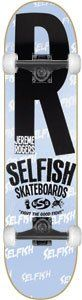 Selfish Rogers Good Fight Complete Skateboard - 7.87 w/Mini Logos Cheap Price - http://kcmquickreport.com/selfish-rogers-good-fight-complete-skateboard-7-87-wmini-logos-cheap-price/