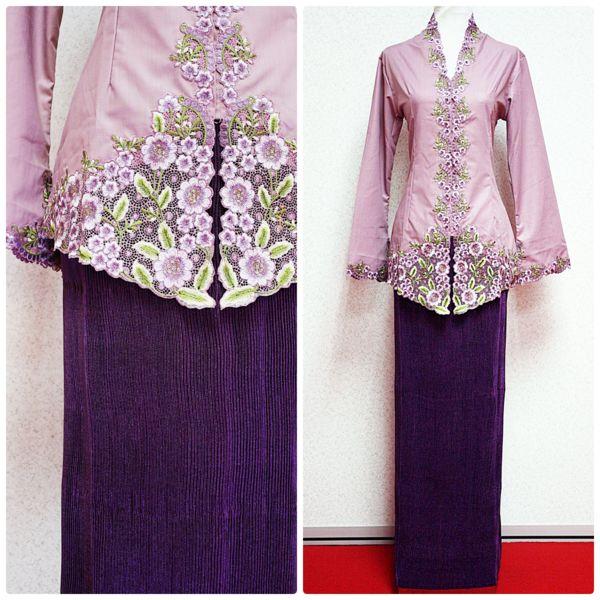 Kebaya Kaira   RM265. Buy online. Worldwide shipping.