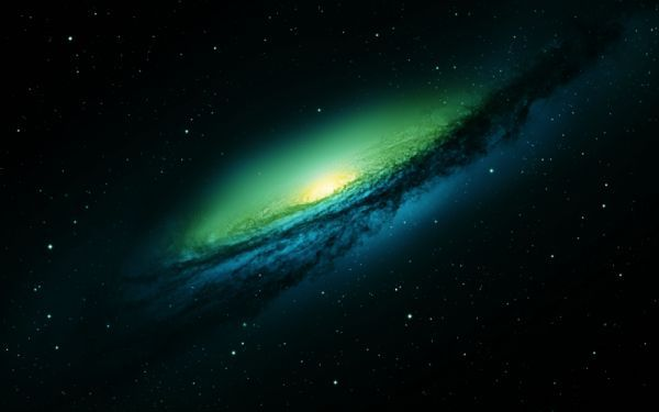 Galaxy Stars Green Wallpaper In 2020 Milky Way Galaxy Galaxy Wallpaper Milky Way