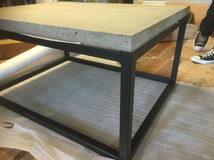 soffbord i betong