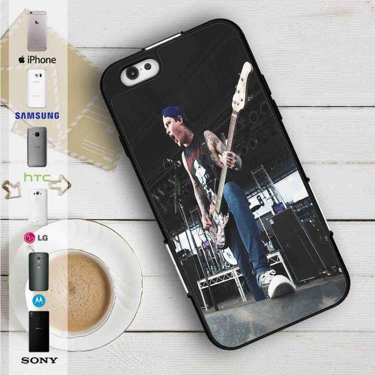 Ahren Stringer the Amity Affliction iPhone 4/4S 5S/C/SE 6/6S Plus 7| Samsung Galaxy S3 S4 S5 S6 S7 NOTE 3 4 5| LG G2 G3 G4| MOTOROLA MOTO X X2 NEXUS 6| SONY Z3 Z4 MINI| HTC ONE X M7 M8 M9 M8 MINI CASE