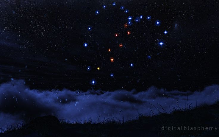A New Constellation (Sandy Hook Tribute) (2012)