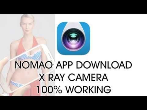 nomao camera app apk