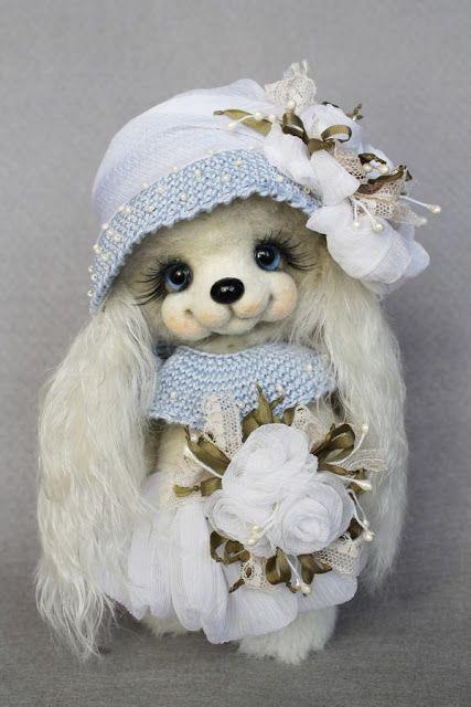 Куклы, игрушки | Записи в рубрике Куклы, игрушки | Дневник Akulinushka : LiveInternet - Российский Сервис Онлайн-Дневников