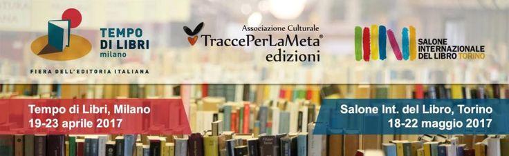 Bilancio dello scontro tra il Salone di Torino e Tempo di Libri edizione 2017.