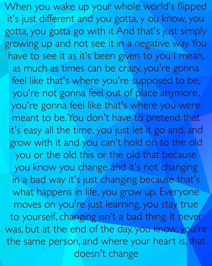 Shawn Mendes, Understand