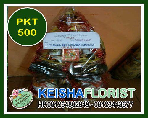 PKT 500