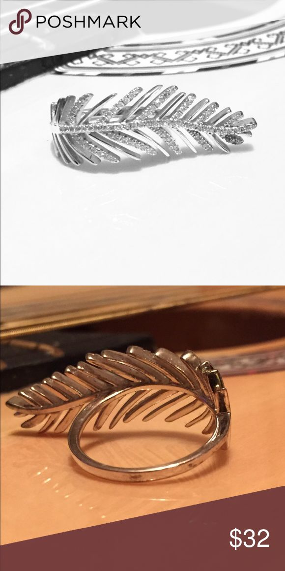 best 20 feather ring ideas on gold jewellery
