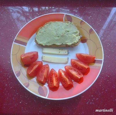 Guacamole, ahogy én szeretem