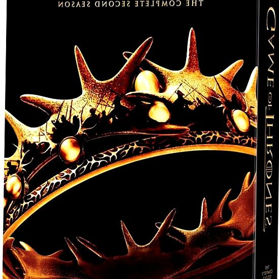 Discs Blu-ray Disc Seven-disc set (5 BD-50, 2 DVDs). Buy Game of Thrones: The Complete Second Season on Blu-ray. Buy from WBshop. Game of Thrones: Season 1 by Peter Dinklage DVD $24.99. In the second season of the epic HBO original series Game of Thrones, kings from across the. #GameofThrones #GoT #WinterIsHere #JonSnow #tvtag #DemThrones #DVD #gifts