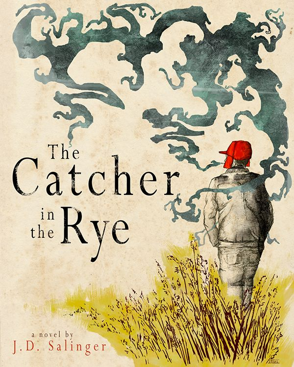 an analogy of lying in the catcher in the rye by j d salinger Holden caulfied in jd salinger's the catcher in the rye is immensely fearful of transitioning from childhood to adulthood for fear of losing his innocence and becoming a phony adult he despises holden's own fear of adulthood causes him to fixate on the preservation of youthful innocence, an ideal unattainable in a corrupt society.