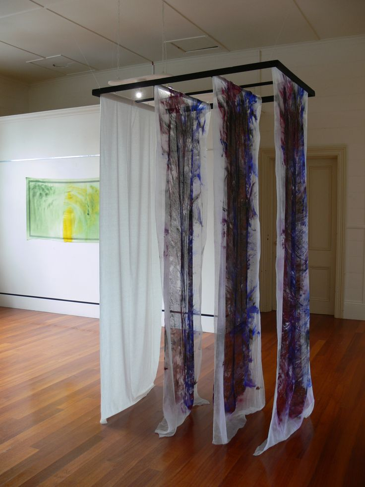 Dancing with the Conventions of Painting, Exhibition by Lisa Corston-Buddle, June 2013