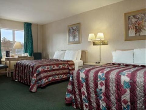 Days Inn Arlington Arlington (VA), United States