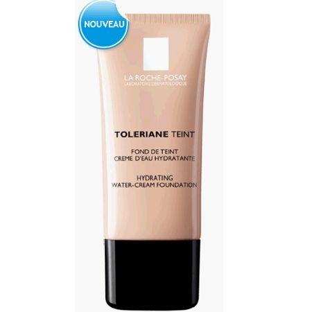 La Roche Posay Toleriane Teint Hydrating Water Cream Foundation 05 Dark Beige 30 ml Nemlendirici Fondöten