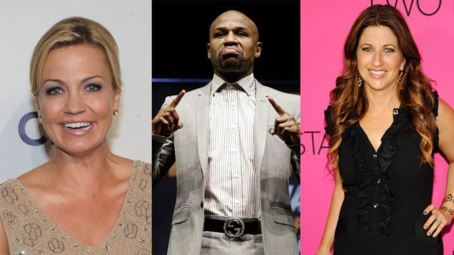 Floyd Mayweather Bans Michelle Beadle, Rachel Nichols From Covering Bout http://deadspin.com/floyd-mayweather-bans-michelle-beadle-rachel-nichols-f-1701734562?utm_campaign=socialflow_deadspin_facebook&utm_source=deadspin_facebook&utm_medium=socialflow