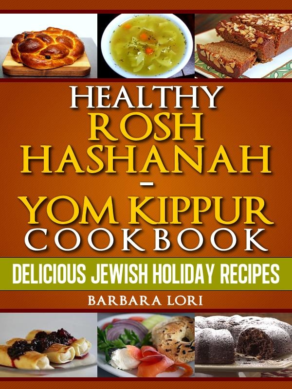 rosh hashanah quick recipes