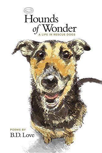 Hounds of Wonder: A Life in Rescue Dogs by B D Love