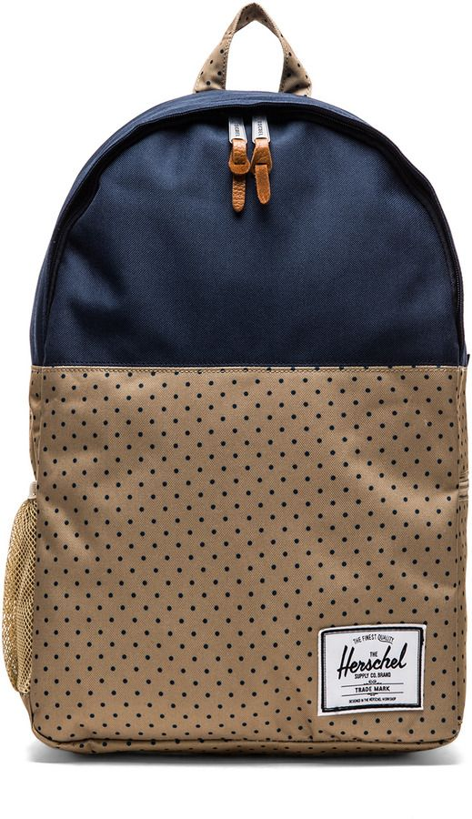 Herschel Jasper Backpack.