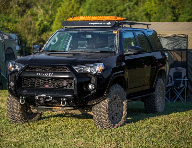 CharlestonFisher's TRD Pro Build Thread - Toyota 4Runner Forum - Largest 4Runner Forum