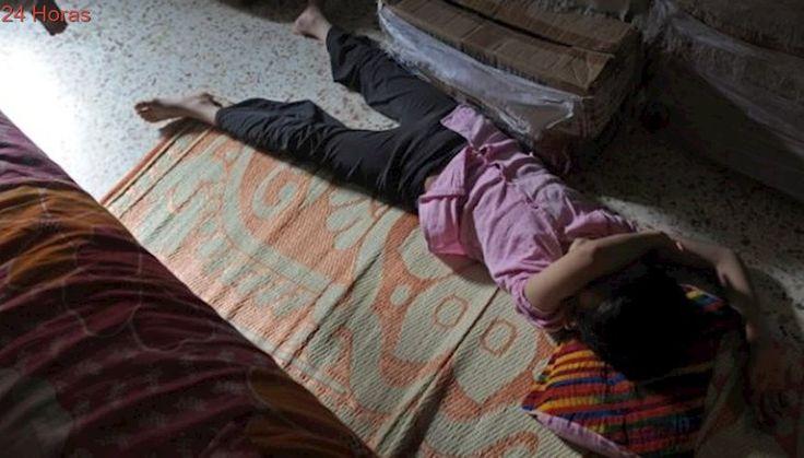 Niña de 13 años con 8 meses de embarazo tras violación es autorizada a abortar en India