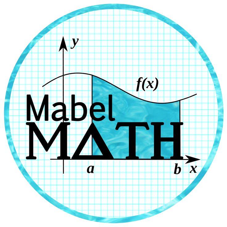 Logo for Mabel Math