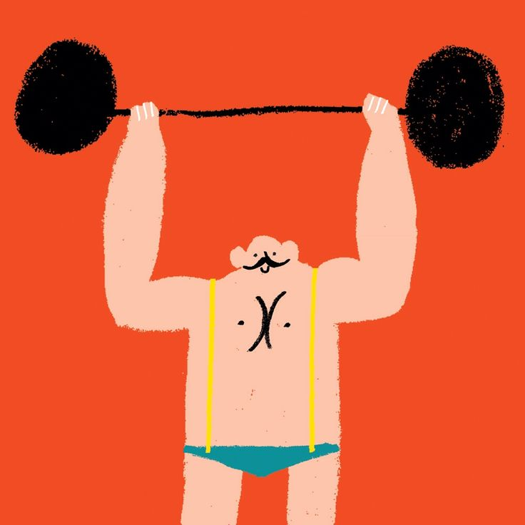Rob Hodgson, Strongman