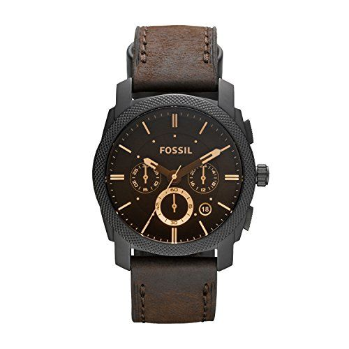 Fossil Montre Homme FS4656