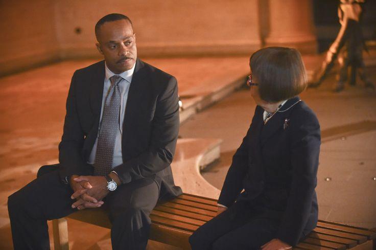 NCIS: Los Angeles - Episode 6.03 - Praesidium - Press Release | Spoilers