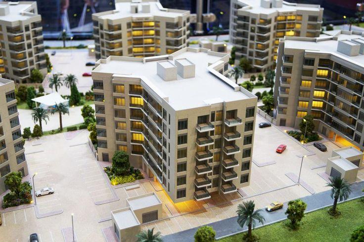 Коммерческая недвижимость в Дубае демонстрирует стабильность