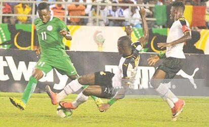Ghana president splashes $100000 on players for beating Eagles