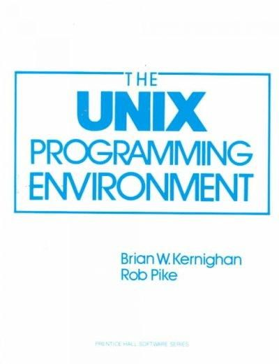Precision Series Unix Programming Environment