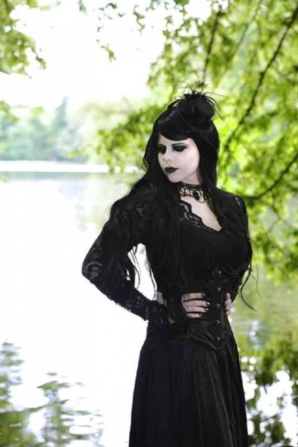 Goth Subculture   The Goth subculture is a movement existing in several countries ...