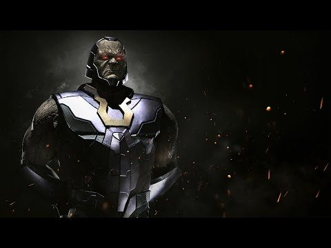 Injustice 2 – Introducing Darkseid (VIDEO) – Every Day Inbox