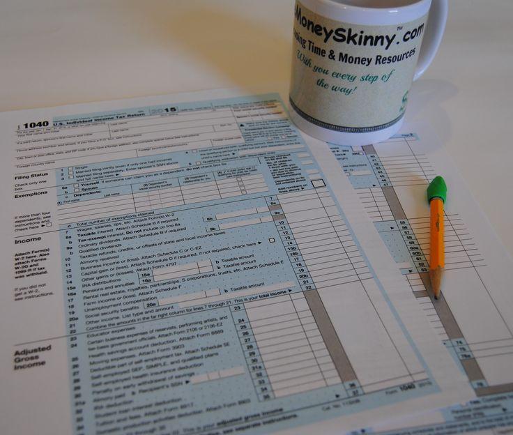 Best 25+ Tax return estimator ideas on Pinterest Tax return - unreimbursed employee expense