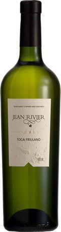 Tocai 2011 - Jean Rivier winery, San Rafael, Mendoza, Argentina