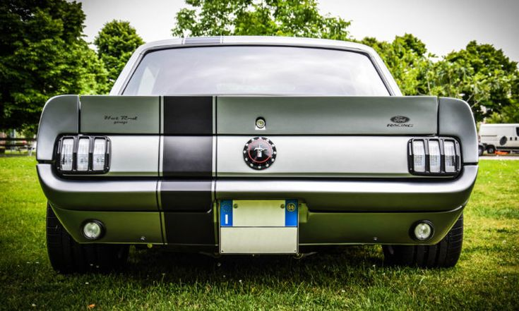 Maier Racing Fiberglass Mustang Kits Classic Cars Muscle Cars Mustang Cars