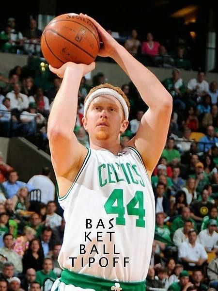 Ten years ago Brian Scalabrine became a champ! He s now halfway of becoming  a starter 2267d2e35