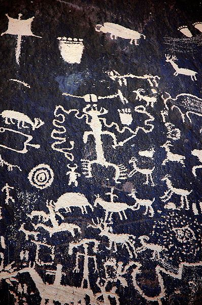 pictographs a primitive form of communication Rock art, symbols, and world primitive art pictographs in beginning alphabets the art may have been a means of communication among tribes.