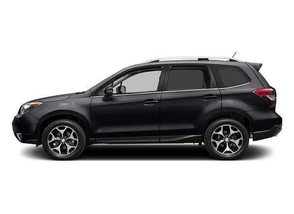 2016 Subaru Forester | Reviews and Ratings from Consumer Reports
