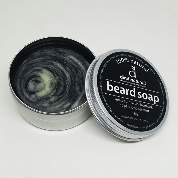 Dindi Beard Soap   Krinkle Gifts