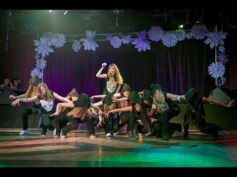 Клубные танцы -http://project-nsk.ru/styles/club-dance New Project, день рождения школы танцев